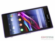 New *UNOPENED* Sony Xperia Z1 C6903 - Unlocked Smartphone/Black/16GB
