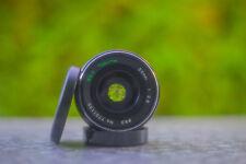 Minolta Tokina RMC 35 mm F 2.8 - M42 Objektiv für EOS, Sony NEX, MFT adaptierbar