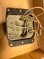 Vintage Knight KB-85 Power Transformer for EL-37 Tube Amplifier 102210