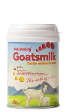 New listing Petsbuddy Goats Milk Powder Taurine Enriched Formula For Cat 300g Au Stock