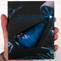 NEW THE PASSING BLU RAY + LIMITED EDITION SLIPCOVER VINEGAR SYNDROME HORROR