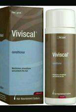 Viviscal Natural Hair Conditioner Regrowth Loss Treatment Mens Womens Thinning