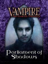 Parliament of Shadows Sabbat Starter VTES CCG Lasombra