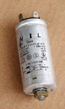 Entstörfilter Miele - 0,25mF + 2x0,01 mF + 2x1mH - 1545130 - W756