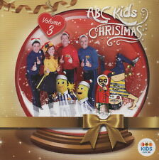 ABC KIDS CHRISTMAS (VOLUME 3) - CD album