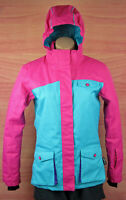 "CRANE 14 WOMANS, SNOW EXTREME SLIM FIT SKI JACKET ""NEW"""