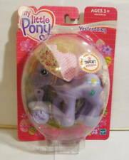 My Little Pony TARGET Exclusive YESTERDAISY MOC 2004
