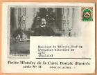1947-Enveloppe/Document-Algerie Via Tunisie-E.Rostand-F.Mistral-Yv.Préo.18