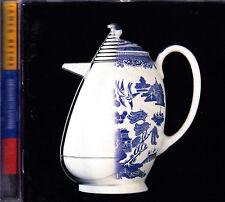 """JAMES REYNE """"Design For Living"""" Rare 1999 14Trk CD *Australian Crawl"""