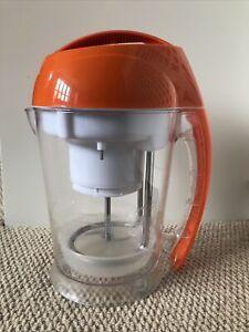 Babao SK-660B Soya Milk Maker in Orange | Soy & Nut Milk Maker
