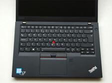 NUOVO Lenovo Thinkpad T470s i7-7600U 20 GB Ram 512 GB SSD FHD IPS TOUCH SCREEN R:N8s