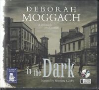 Deborah Moggach In The Dark 8CD Audio Book Unabridged WWI Saga FASTPOST