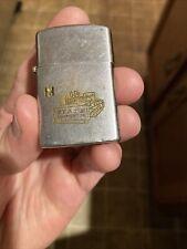 International Harvester State Equipment Co. Advertising Cigarette Lighter Mursam