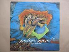Klaus Schulze, Picture Music, kraut rock, green Brain