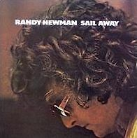 Sail Away - Newman, Randy - CD New Sealed