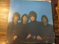 LP/EX Raspberries Raspberries LP Capitol Records SK11036 Go All The Way FREESHIP
