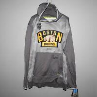 NHL Boston Bruins Winter Classic TNT Hoodie Mens Sizes MSRP $90