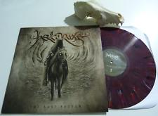 Helcaraxë - The Last Battle LP vinyl Amorphis Unleashed Edge of Sanity metal
