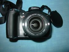 CANON    Power Shot   S 5  IS