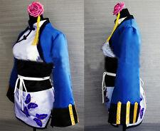 Haloween Black Butler Costume Kuroshitsuji Ranmao Cosplay Costume Any Size