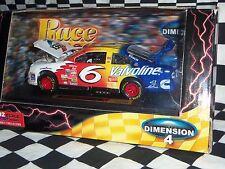 Race Image: Dimension 4, Mark Martin #6 Zerex Ford Taurus, 1:32