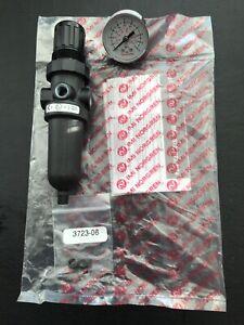 Norgren Miniature Ported Filter / Regulator & Gauge - B07-105-M1MG