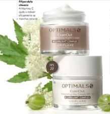 Brand New Oriflame Optimals Even Out Day & Night Cream (reduce dark spots), New