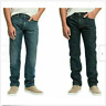 Lucky Brand Men's 221 Straight Leg Jeans Pine Slope-Delmont-Perade Variety NWT!!