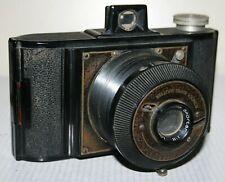 Vintage Bakelite Wembley Sports - 120mm Roll Film Camera