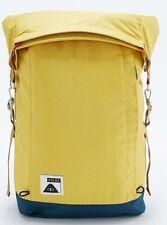 Poler - Rolltop | Backpack - Yellow