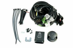 Genuine Nissan Navara NP300 D23 Tow Bar Wiring Kit 7 Pin Single Elec KE5054K01C
