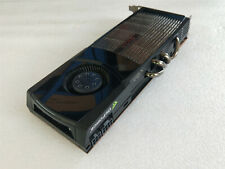 EVGA NVIDIA GeForce GTX 480 1.5GB 384bit GDDR5 PCI-E LOL Graphics Video Card