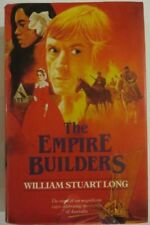 Dust Jacket in English William Stuart Long Books