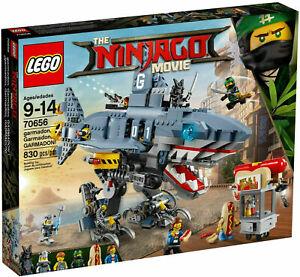 LEGO 70656 Ninjago Garmadon NUOVO ORIGINALE