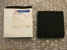 NOS 1985-1991 Chevy,GMC Emissions Can Type Secondary Air Pump Filter # 25042842