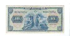 Germany - 1949, 10 Marks