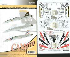 CAM PRO 1/48 Boeing F/A-18F Super Hornet # 4815