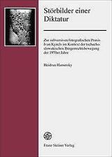 Störbilder einer Diktatur von Heidrun Hamersky (Gebundene Ausgabe) | Buch