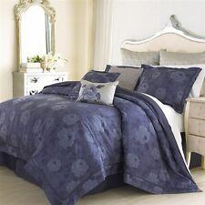 CHARISMA Bedding, Amelia QUEEN Duvet Cover Blue
