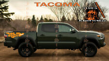Side Stripe Decal Graphic Sticker Kit for Toyota Tacoma Tundra TRD Pro