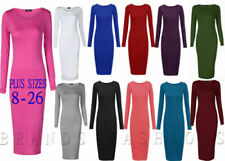 Unbranded Bodycon Casual Dresses for Women