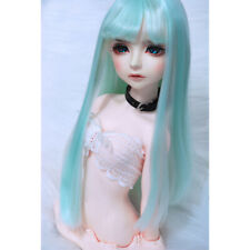 [PF] Long Wig For BJD Doll Dollfie 1/6 1/4 MSD 1/3 SD DZ LUTS AOD YOS Outfit
