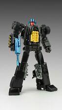 MISB X-Transbots G2 Overheat, Transformers Masterpiece Dragstrip