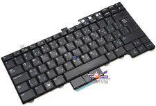 Keyboard Clavier Dell precision m2400 m4400 m4500 nsk-db10a 0rx802 uk Arabic 62