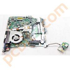 Fujitsu Lifebook S710 carte mère, Intel i3-370M 2.40GHz DA0FJ6MB8F0 Rev F
