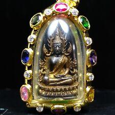 Rare.Phra Phutt Tha Chinnaraj,Wat Phrasri Rattana, Mahathat, Phitsanulok Buddha