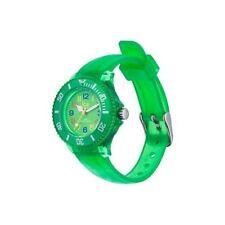 ICE HAPPY Small Kids Water Resistant Watch Neon Green HA.NGN.M.U.15 RRP $89