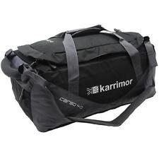 Karrimor cargo 40 l holdall voyage/facultatif sac à dos outdoor camping randonnée sac