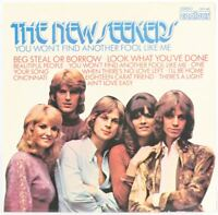 The New Seekers, You Won't Find Another Fool Like Me   Vinyl Record/LP *USED*