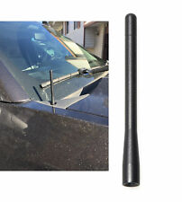 "Short Mini Stubby Antenna For Chevrolet Silverado 1500 2009-17 4.7"" inch"